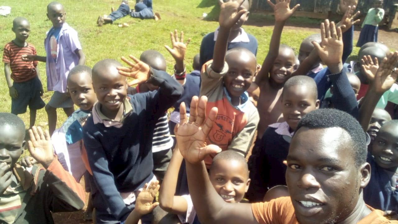 Kenya Kids